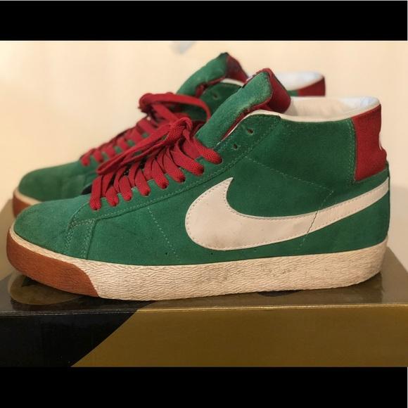 Nike SB Shoes | Nike Sb Blazers Premium
